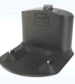 Base de Carga Compact Negra