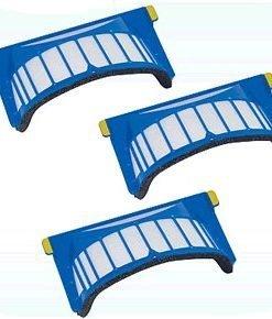 Pack 3 Filtros Azul HEPA AeroVac BIN I