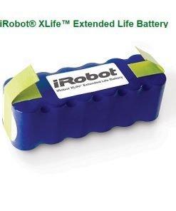 Bateria Xlife iRobot Roomba