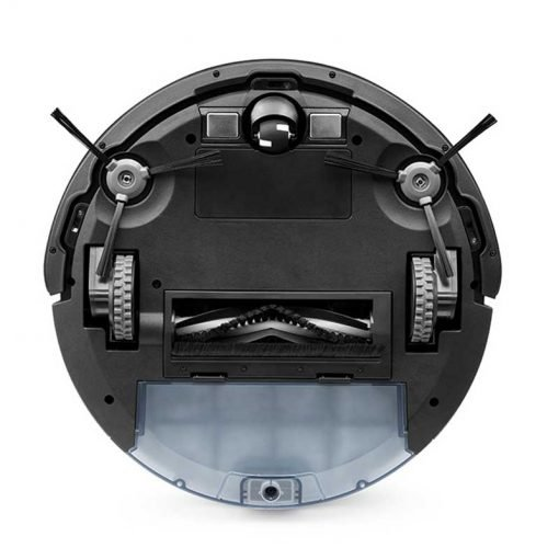 Ecovacs Deebot 600 comprar robot aspirador Electrobot