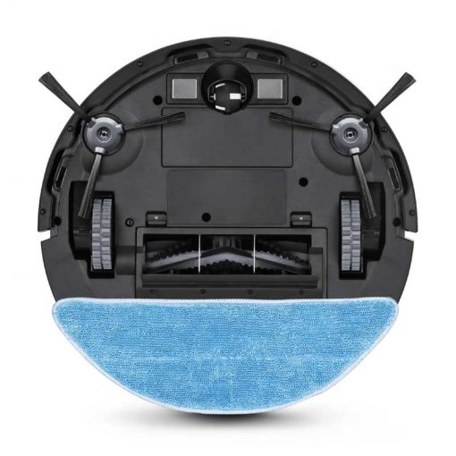 Ecovacs Deebot 715 comprar robot aspirador Electrobot