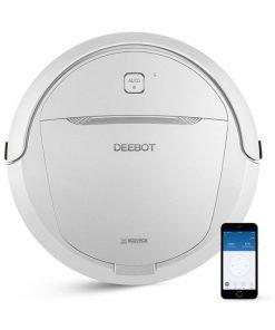 Ecovacs Deebot DM81Pro comprar robot aspirador Electrobot