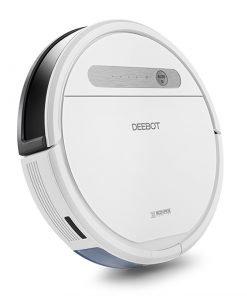 Ecovacs Deebot Ozmo 610 comprar robot aspirador Electrobot