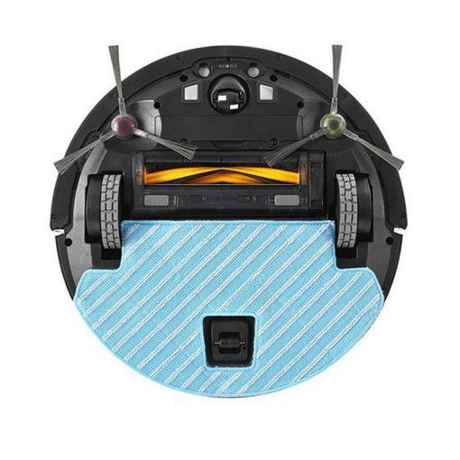 Ecovacs Deebot Ozmo 930 comprar robot aspirador Electrobot