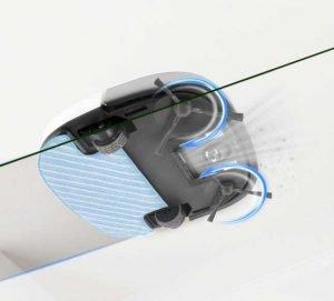 Razones para comprar el robot aspirador Ecovacs Deebot SLIM 2