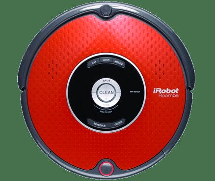 Servicio Técnico iRobot Roomba de Electrobot - Los Expertos en Robots