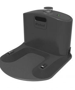 Base de Carga compacta Roomba con cargador incorporado